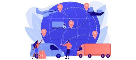 Аналитики ФИНАМа ожидают восстановления транспортно-логистического сегмента