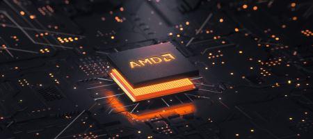AMD: выкуп акций далеко не главный драйвер роста