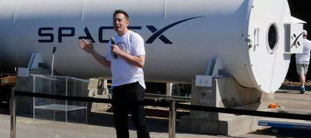 SpaceX запустит первый плавучий космодром в 2022 году