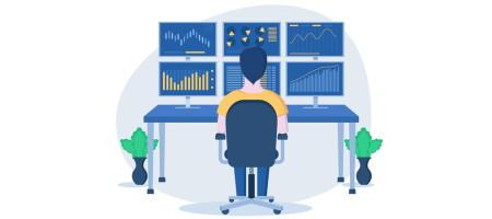 Индикаторный анализ на рынках FOREX и CFD
