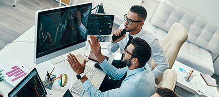 Обучение от лучших трейдеров БКС мир инвестиций