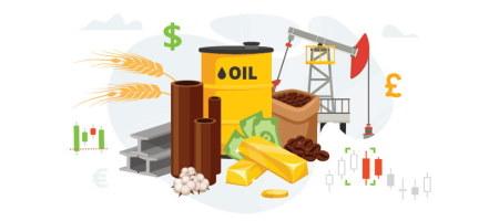 Аналитики ФИНАМа опубликовали стратегию по сырьевому сектору