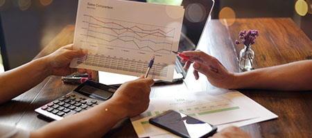 Профессия финансовый консультант: карьера в старейшей инвест группе
