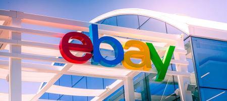 eBay продолжает расти даже после открытия экономики