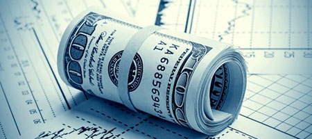 Долларом движет монетарная политика