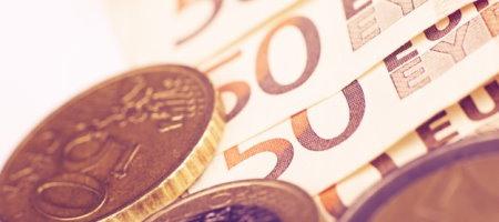 Евро остался торговаться на уровне 1.2170
