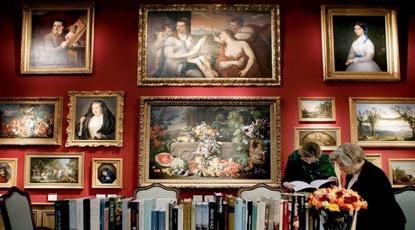ARTinvestment.RU организует семинары для инвесторов и арт-дилеров