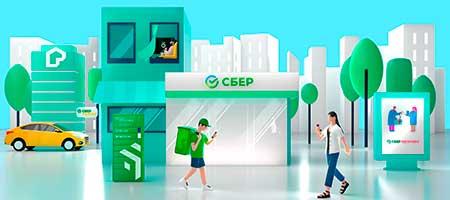 Сбер: восстановление банковского сектора, результаты 1-го квартала, развитие экосистемы