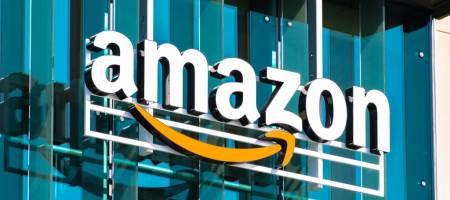 Акции Amazon упали после размещения