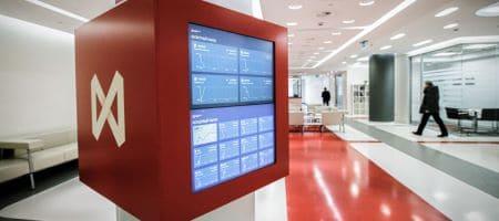 Число клиентов Фридом Финанс на Мосбирже в апреле превысило 117 тыс.