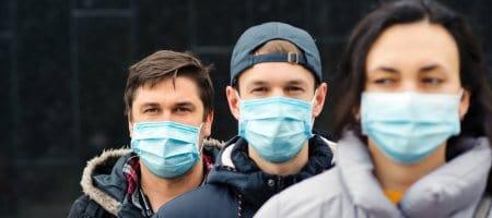 Коронавирус в мире. Число новых случаев плавно снижается