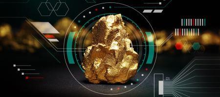 Золото и серебро по биржевому курсу