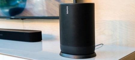 Акции Sonos торгуются на 20% ниже максимальных значений