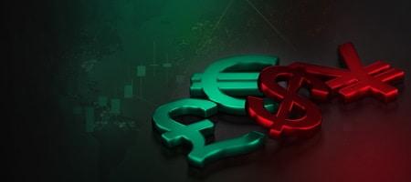 Индекс доллара обновил пятничный максимум