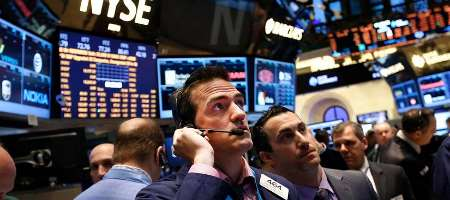 """Фондовые индексы США закрылись в минусе после """"ястребиного"""" заявления FOMC"""