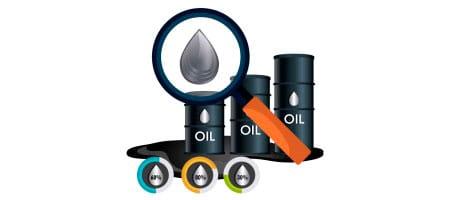 Нефть торгуется около максимумов октября 2018