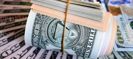 Доллар ускорил коррекционное движение