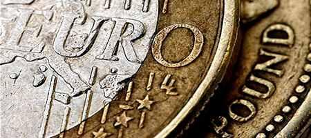Евро и фунт настроены на продолжение роста
