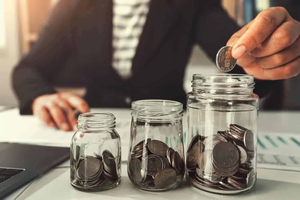 Как накопить деньги: самые эффективные способы