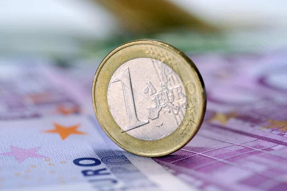 Один евро