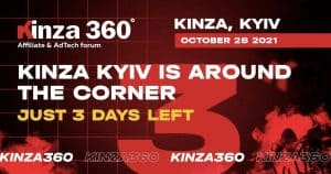 Kinza conference
