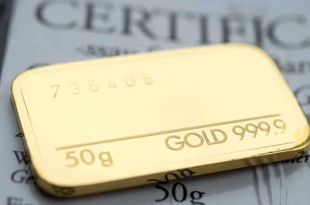 Курс золота: прогноз на 2021 и 2022 год